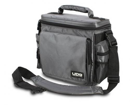 UDG Ultimate SlingBag Steel Grey, Orange Inside U9632