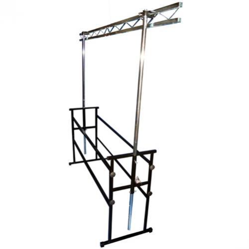1.7m DJ Stand with super strong overhead