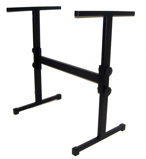 Basic DJ stand without option of overhead