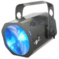 Chauvet Vue 2 6-channel DMX-512 LED Moon Flower
