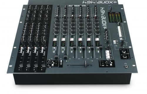 Allen & Heath Xone 464 Mixer