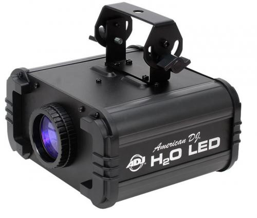 American DJ H2O IR Water Effect Light
