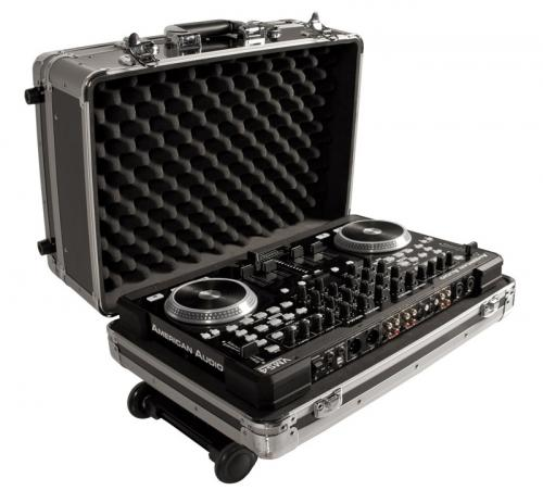 American Audio VMS4 Flight Case Pro