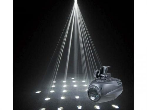 JB Systems Astro White LED 3W DMX White Moonflower