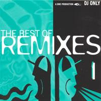 DMC Best of Remixes Volume 1