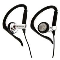 Skullcandy Chop Hanger Headphones Black & Chrome