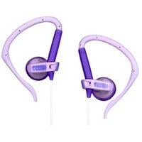 Skullcandy Chop Hanger Headphones Purple
