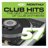 DMC Essential Club Hits 57 Single CD May 2011