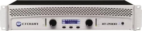Crown XTi 2000 Amplifier