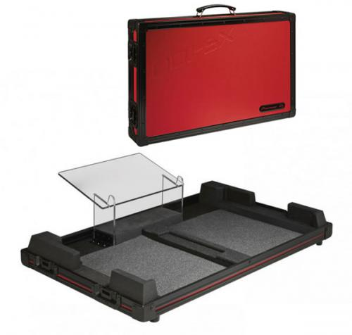 pioneer pro ddj sx flt pro flight case. Black Bedroom Furniture Sets. Home Design Ideas