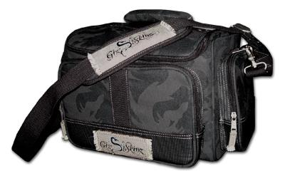 GIGSKINZ DGSRM150 BAG FOR (X1) OF MACKIE SRM150 POWERED SPEAKERS