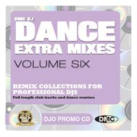 DMC Dance Mixes Extra Mixes Volume 6 DJ0DEM6