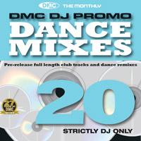 DMC DJ Only Dance Mixes 20 July 2010