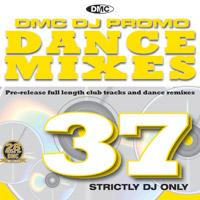 DMC Dance Mixes 37 Single CD