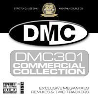 DMC Commercial Collection 301 (Double CD)