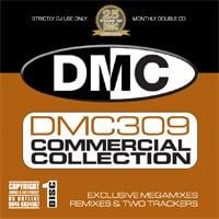 DMC Commercial Collection 309