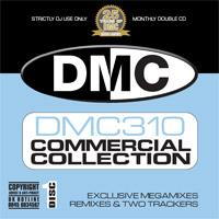 DMC Commercial Collection 310