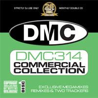 DMC Commercial Collection 314