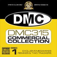 DMC Commercial Collection 315
