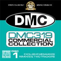 DMC Commercial Collection 319 (Double CD) August 09