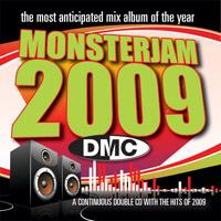 DMC Monsterjam 2009 (Double CD)