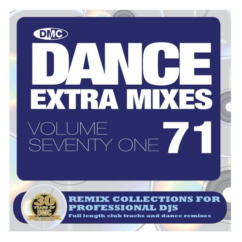 DMC Dance Extra Mixes 71 Single CD