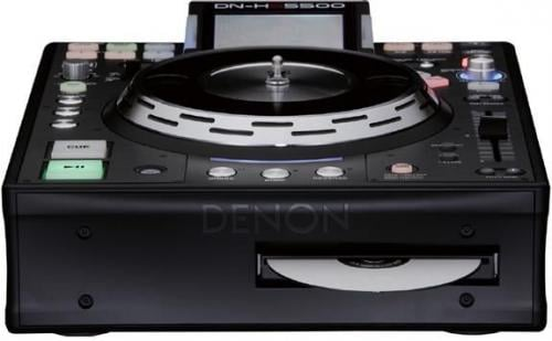Denon DNHS5500 CD Player Media Controller