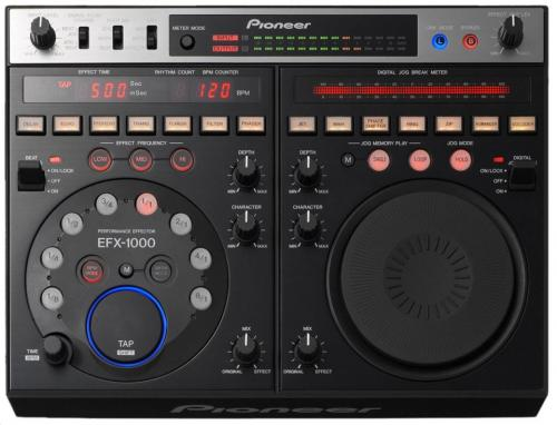 Pioneer EFX1000 DJ Effects Unit