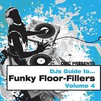 DMC DJs Guide To Funky Floorfillers CD4