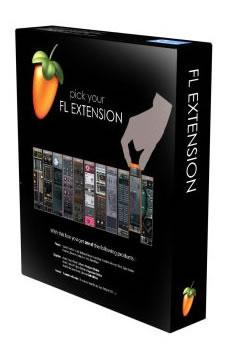 FL Extension Box