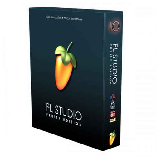 FL Studio 11 Fruity Loops Edition