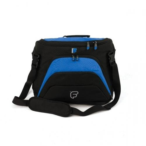 Fusion F1 Workstation Courier Bag - Blue