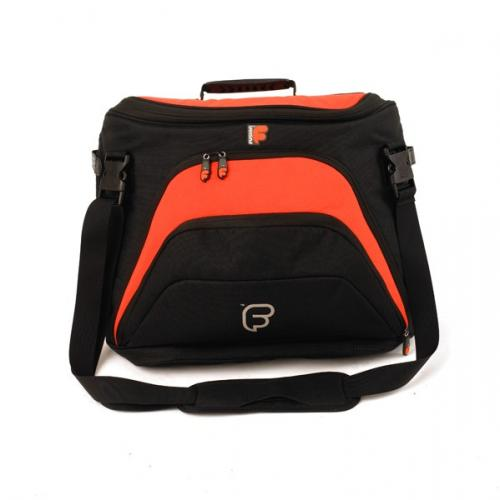 Fusion F1 Workstation Courier Bag - Orange