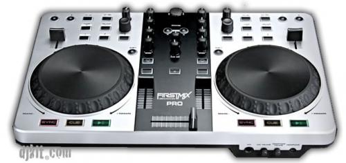 Gemini FirstMix Pro Advanced USB