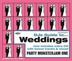 DMC DJ's Guide to Weddings