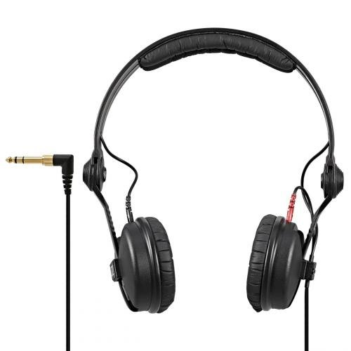 Sennheiser HD25 Plus Headphone (2016)