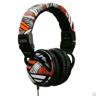 Skullcandy-Hesh Stripe