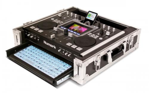 Numark iDJ Road Case