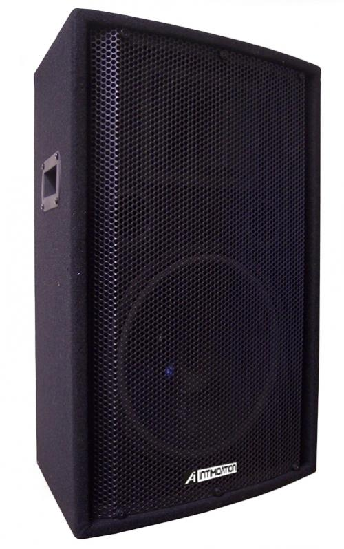 Intimidation AKA-112 250W Full Range Speaker