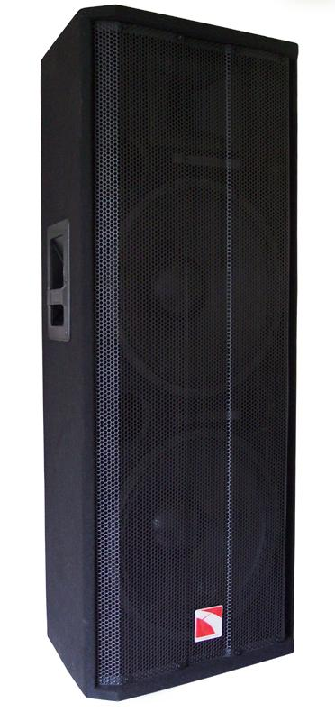 Intimidation INT-215X 500W Full Range speaker