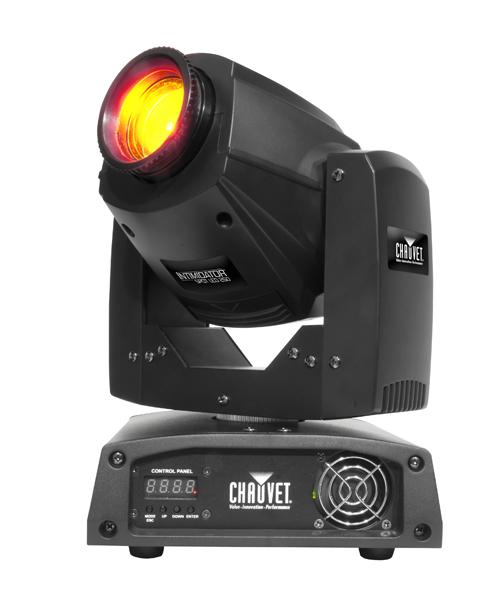 Chauvet Intimidator Spot LED 250 Moving Head