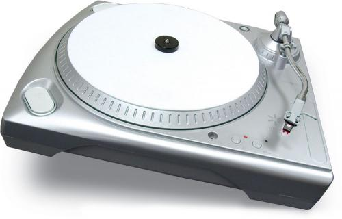 Ion iTT USB Turntable