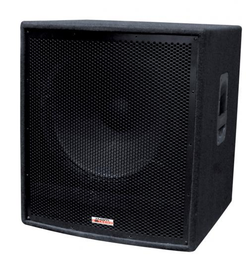 KAM EXTREME 15 SUB Speakers
