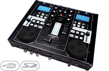 KAM KDS2 SD Card / USB Mixer