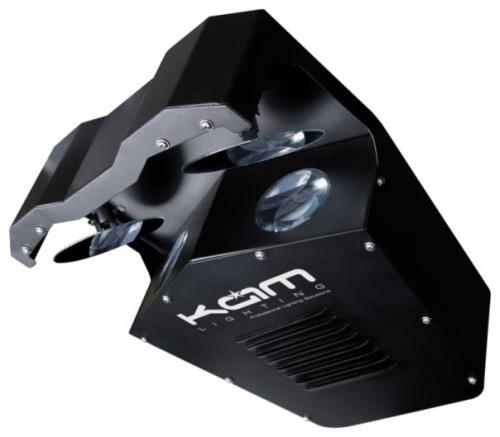 KAM LED Kobrascan Light