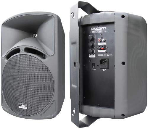 Kam Soundforce 8A Active Speaker (Pair)