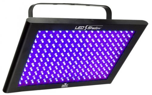 Chauvet LED Shadow DMX UV Blacklight
