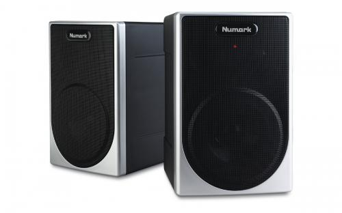 Numark M20 Powered Monitors