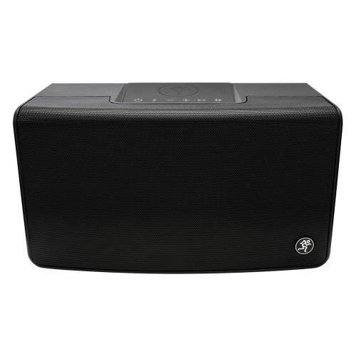 mackie freeplay home portable bluetooth speaker. Black Bedroom Furniture Sets. Home Design Ideas