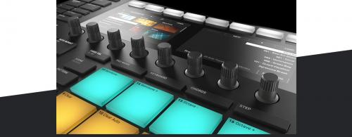 native instruments maschine mk3 logic